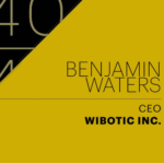 "CEO Ben Waters Honored in PSBJ's ""40 Under 40"""