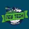 VP of BizDev, Matt Carlson, presenting to the crowd at New Tech Northwest