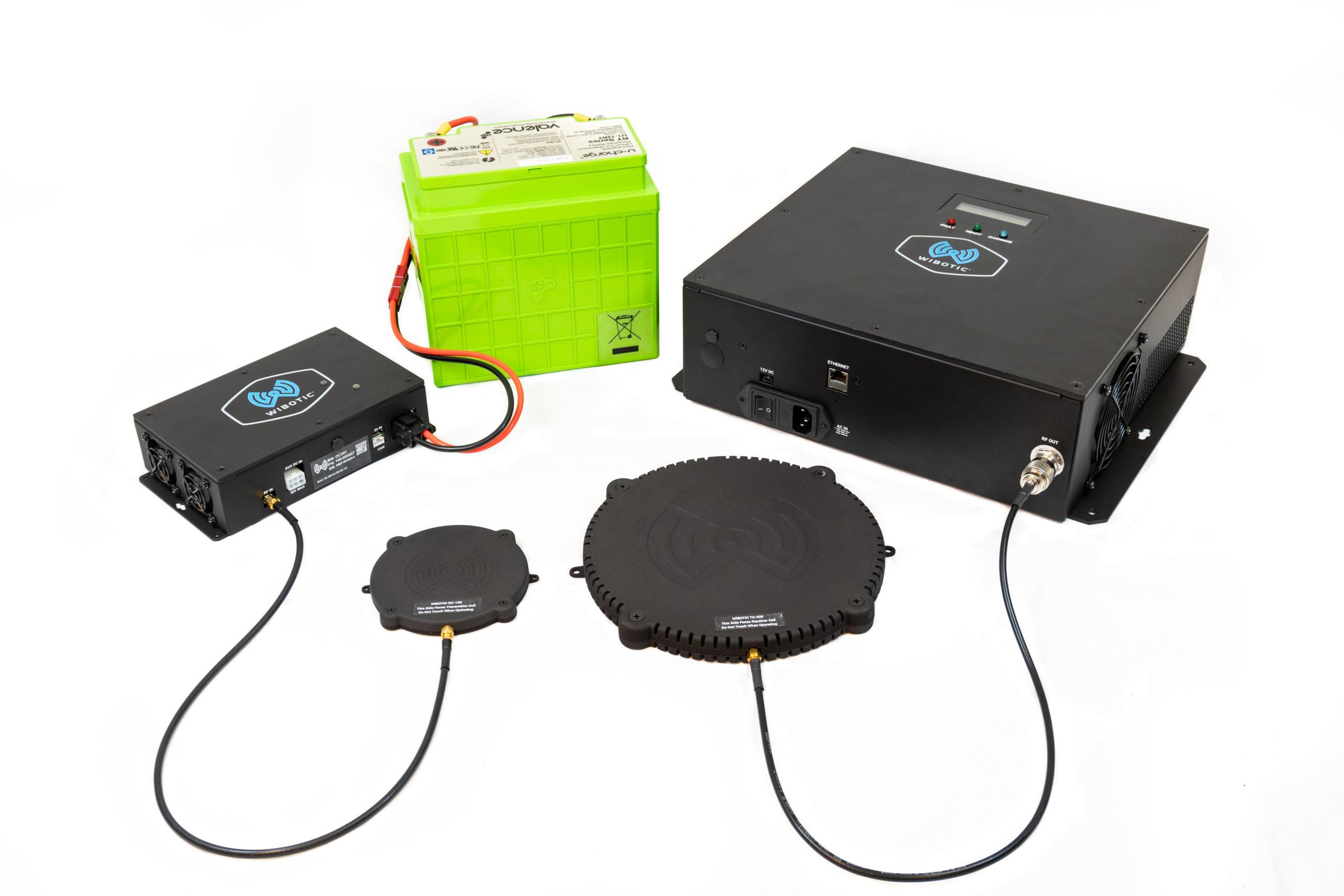 High Power Dev Kit